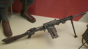 Пулеметы Второй мировой войны - breda-30-cwm-2013-1.jpg
