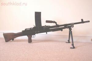 Пулеметы Второй мировой войны - ue60a5464right.jpg