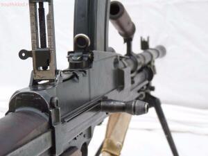 Пулеметы Второй мировой войны - deactivated-british-bren-mk3-enfield-made-1949-dated-matching-serial-numbers-sold--5--1054-p.jpg