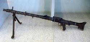 Пулеметы Второй мировой войны - mg-34.jpg