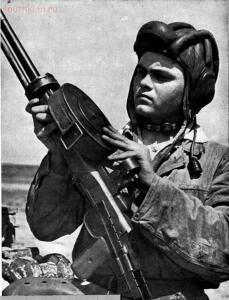 Пулеметы Второй мировой войны - 3-solda-pulemet-dt-16.jpg