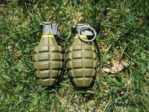 Небольшой обзор ручных гранат Второй мировой - img-0165.jpg