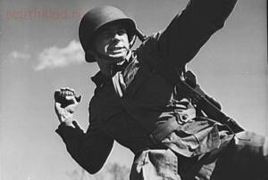 Небольшой обзор ручных гранат Второй мировой - mk-ii-frag-grenade.jpg