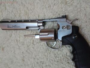 Продам пневматический револьверDan Wesson. - PS_22DDCC92-95FB-48D1-82E4-81EB9846E781-min.JPG