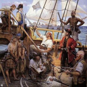 11 интересных фактов о морских пиратах - 25-1.jpg