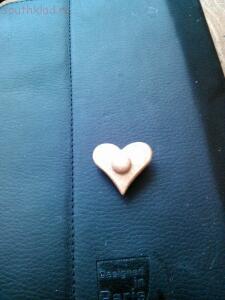 Сердечко из желтого металла до 14 февраля 21:30 - IMG-20170210-WA0001.jpg