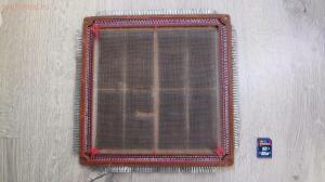 первая флэшка от ЭВМ и перфокарта - IMG_8396.JPG