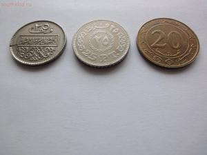 Арабские монеты, атрибуция, оценка. - 2.JPG