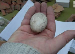 На первый взгляд - яйцо как яйцо. - 4500218.jpg