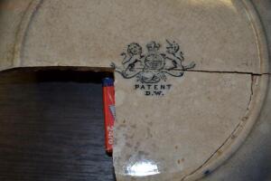 Керамика и фарфор для оформления пано - DSC_1244.JPG
