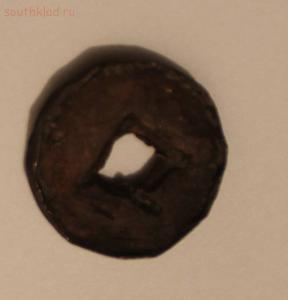 кто подскажет что с монетой - IMG_4533.JPG
