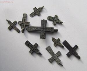 Лот крестов 17в.до 10.03.17 в 22.00 по мск - IMG_7145.JPG