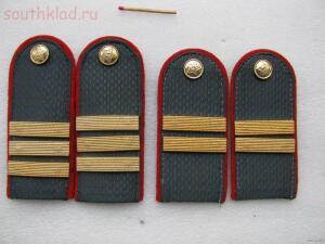 Откуда взялись современные воинские звания? - 1-5013214848-0.jpg