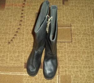 продам новые кирзовые сапоги р 42и45 - DSC01431.JPG