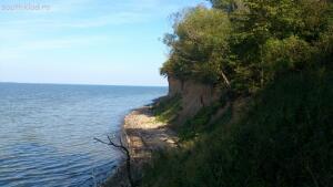 побережье в районе замка - DSC_0304.JPG