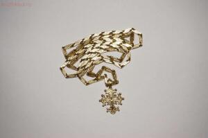 [Продам] Цепь золотая с крестом 55,23 гр. 750 пробы продам - 5106595.jpg