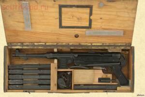 Немецкий схрон. Склад учебных боеприпасов  - 1485257801159118342.jpg