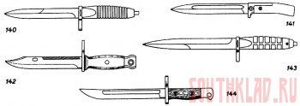 Штыки. Штык-ножи и штык-шпаги. - 000185.jpg