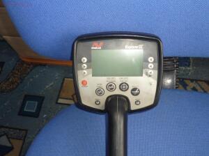 Minelab Explorer SE 2008 года - P1190507.JPG