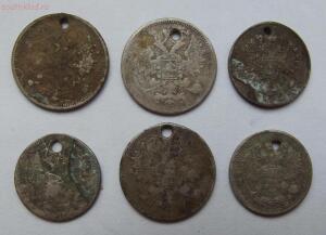Лот билонов 1868-1914 гг до 07.04 до 20-00 - DSCF4349.JPG