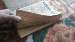 Книга 1928г Пчеловодное дело до 09.04.2017г в 22.00 - 3.JPG