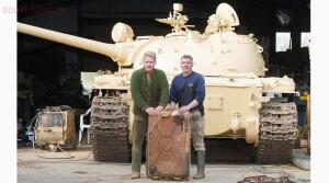 Британец нашел в советском T-54 золотые слитки на 2,5 миллиона долларов - upload-1-pic4_zoom-1500x1500-40234.jpg