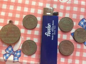 Помогите оценить монеты и медали - image.jpg