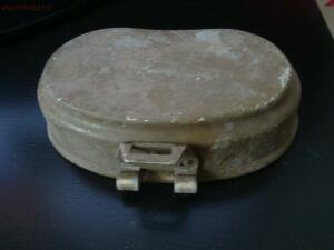 Верхняя крышка солдатского котелка. - DSC01016.JPG