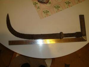 Определение ножика похожего на серп. - DSC01046.JPG
