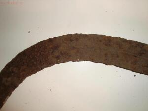 Определение ножика похожего на серп. - DSC01052.JPG