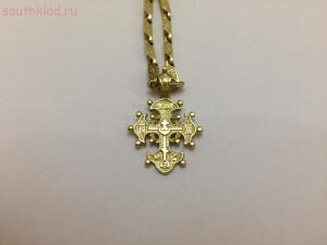 [Продам] Цепь золотая с крестом 55,23 гр. 750 пробы продам - IMG-20170411-WA0017.jpg