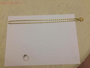 [Продам] Цепь золотая с крестом 55,23 гр. 750 пробы продам - IMG-20170411-WA0018.jpg