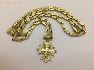 [Продам] Цепь золотая с крестом 55,23 гр. 750 пробы продам - IMG-20170411-WA0019.jpg