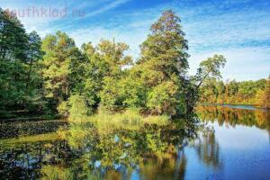 Интересные, красивые места для рыбалки и отдыха. - место....jpg