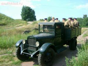 Ремонт автомобиля ЗИС-5 - original.jpg