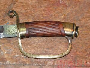 Изготовление ножен к шашке. - PICT3799.jpg
