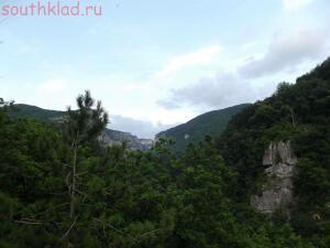 Тропами к Ванне Молодости ... или по Большому каньону Крыма - DSCF2174.jpg