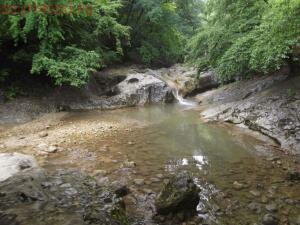 Тропами к Ванне Молодости ... или по Большому каньону Крыма - DSCF2131.jpg