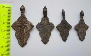 Размеры выговских крестиков, а так же крестиков листиков  - SAM_0526.JPG