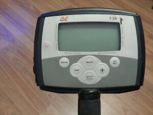 [Продам] Металлоискатель Minelab X-Terra T34 - DSCN4650.JPG