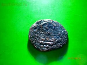 Определение и оценка монет Золотой Орды - PA150114.JPG