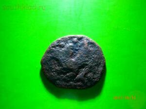 Определение и оценка монет Золотой Орды - PA150115.JPG