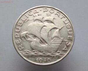 Португалия 10 эскудо 1940 год - IMG_20171020_122750.jpg