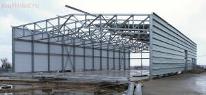 Заборы, навесы, строительные бытовки и многое др. - b3.jpg
