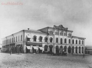 Улицы ростовские... - Доходный дом Максимова на Станиславского.jpg