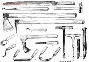 Различные орудия труда. Общая тема. - 000152.jpg