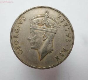 Британская Восточная Африка 1 шиллинг 1948 г. до 17.11 до 20-00 - SAM_0660.JPG