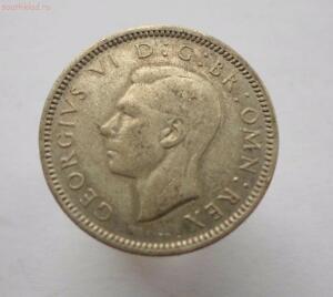 Великобритания 6 пенсов 1940 года до 17.11 до 20-00 - SAM_0678.JPG