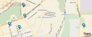 Улицы ростовские... - Берберовка.jpg