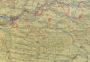 Оперативные карты ВОВ - maps47shema_Ju_fronta_24_07_42.jpg
